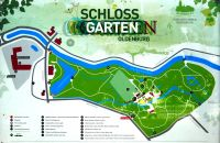map garden Oldenburg
